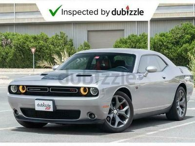 used Dodge Challenger R/T INCLUDES SHIPPING, DUTIES AND UK REG COSTS