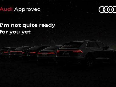 used Audi Q5 ESTATE 50 TFSI e Quattro S Line 5dr S Tronic