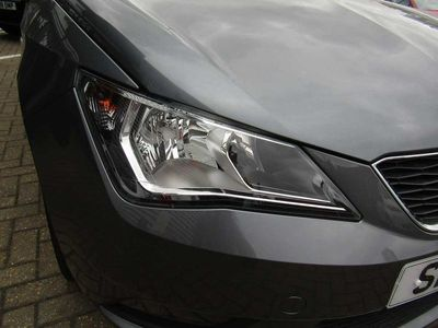 used Seat Ibiza SC 1.2 TSI I-TECH 3-Door