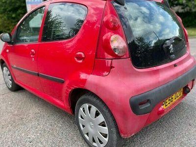used Peugeot 107 1.0 Urban 5dr MOT 09/21 2 KEYS DRIVES LOVELY