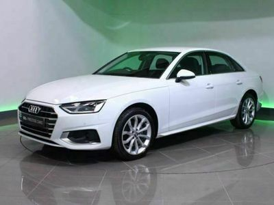 used Audi A4 2.0 TDI 35 Sport S Tronic (s/s) 4dr
