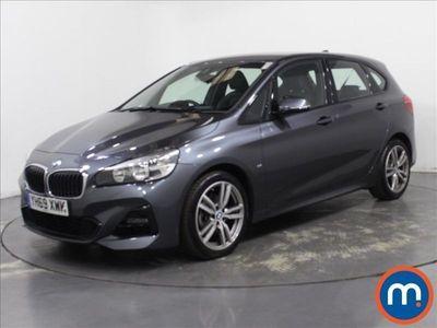 used BMW 218 2 SERIES i M Sport 5dr Step Auto 1.5