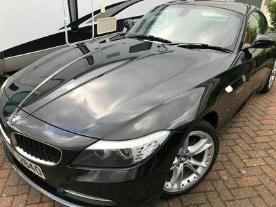 used BMW Z4 2.5 23i Highline Edition sDrive 2dr