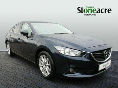 used Mazda 6 2.0 SE-L Nav 4dr