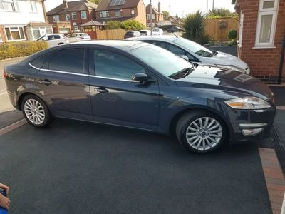 used Ford Mondeo 2.0 TDCi ECO Zetec Business 5dr