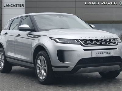 used Land Rover Range Rover evoque 2.0 D180 S 5Dr Auto