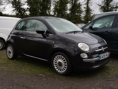 used Fiat 500 1.4 Start-Stop Lounge, 2008 ( )