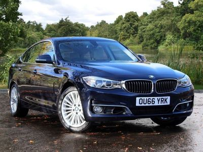used BMW 328 Gran Turismo i Luxury