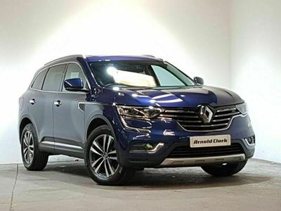 used Renault Koleos 2.0 dCi Dynamique S Nav 5dr X-Tronic