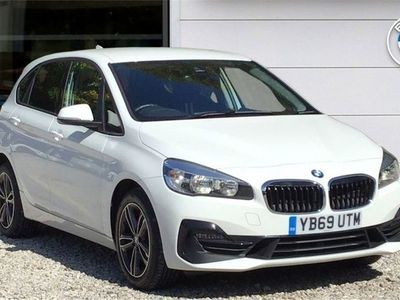 used BMW 220 2 Series i Sport 5dr DCT