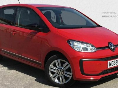 used VW up! 1.0 Beats 5dr [Start Stop]