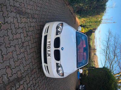 used BMW 120 Cabriolet 120d SE 2dr