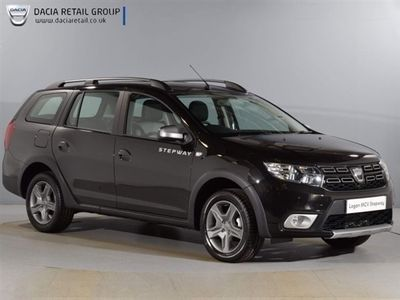 used Dacia Logan  Logan1.5 dCi SE Summit 5dr APPROVED with 12m warranty/RAC
