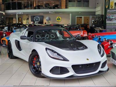 used Lotus Exige 410 SPORT NEW CAR