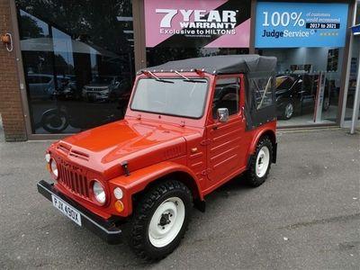 used Suzuki LJ Unclassified