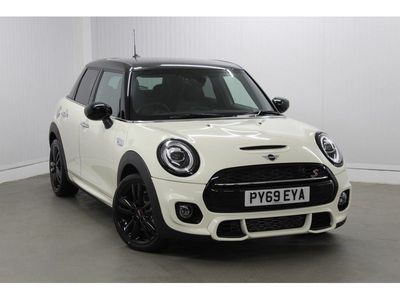 used Mini Cooper S HATCHBACK 2019 Kingstown Industrial Estate 2.0Sport II 5dr Auto ( Comfort Pack including heated seats and rear parking sensors and S