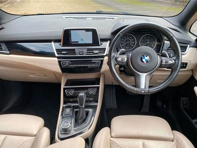 used BMW 220 2 Series d xDrive M Sport 5dr Step Auto