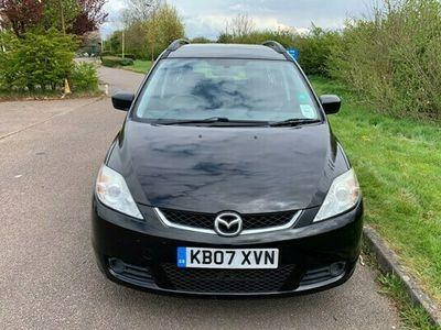 used Mazda 5 Estate 2.0 TS2 5d (06)