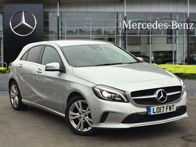 used Mercedes A180 A ClassSport Premium 5dr Auto 1.5
