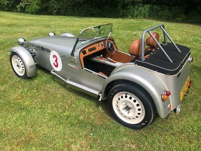 used Caterham Seven 1.6 GT Sprint S3 2dr