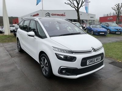 used Citroën Grand C4 Picasso Grand BLUEHDI FEEL S/S 5-Door