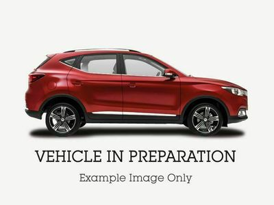 used MG ZS 1.5 VTi-TECH Excite 5dr suv 2019