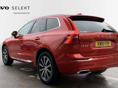used Volvo XC60 2.0 D4 Inscription 5dr AWD