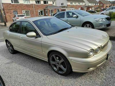 used Jaguar X-type 2.2 D Sport 4dr