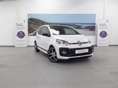 used VW up! Up 1.0 115PsGti 3Dr