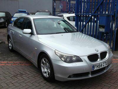 used BMW 530 5 Series 3.0 d SE 4dr
