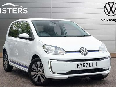 used VW e-up! Up Electric Hatchback 60kW18kWh 5dr Auto