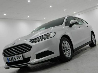 used Ford Mondeo 2.0 TDCi ECOnetic Style (s/s) 5dr