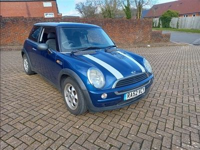 used Mini ONE Hatch 1.63dr, 2003 ( )