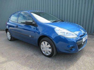 used Renault Clio Pzaz