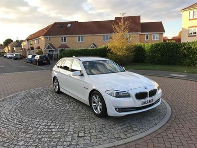 used BMW 530 5 Series 3.0 d SE Touring 5dr