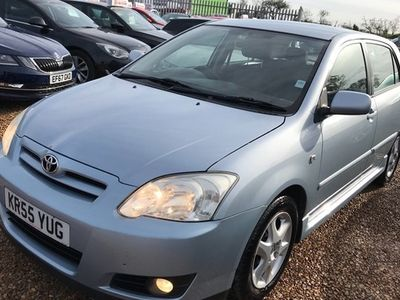 used Toyota Corolla 2.0 D-4D Colour Collection 5dr