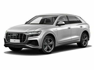 used Audi Q8 3.0 TDI V6 50 S line Tiptronic quattro (s/s) 5dr