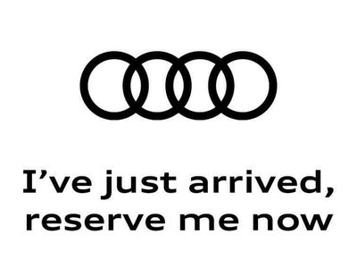 used Audi A5 Coup- S line 40 TFSI 190 PS S tronic Coupe