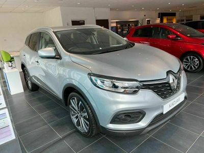 used Renault Kadjar 1.3 TCE Iconic 5dr, UNER 50 MILES, 5 YEAR WARRANTY