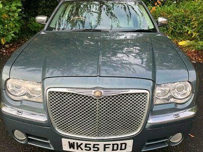 used Chrysler 300C 3.5 V6 4dr Auto