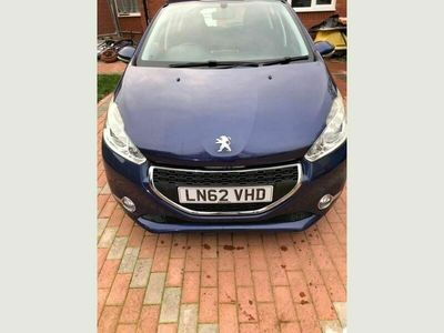 used Peugeot 208 1.4 VTi Active 5dr
