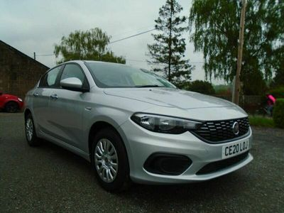 used Fiat Tipo 1.4 Easy Saloon 4d