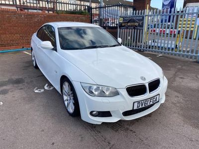 used BMW 318 3 SERIES i M SPORT