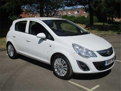 used Vauxhall Corsa Energy Ac Cdti Ecof 1.3 5dr
