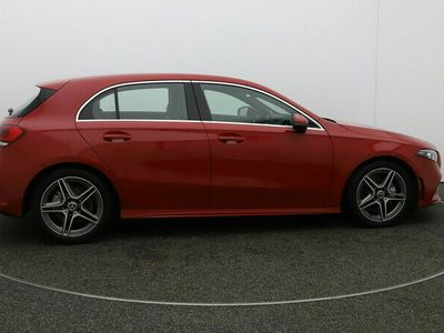 used Mercedes A200 A ClassAMG LINE 1.3 5dr