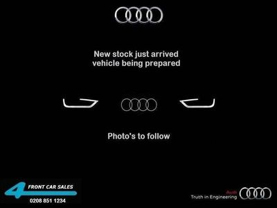 used Audi Cabriolet Cabriolet TFSI S lineS Tronic