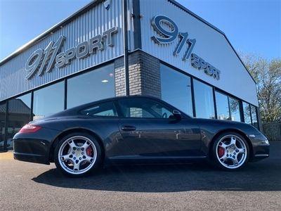 used Porsche 911 Carrera 2 S