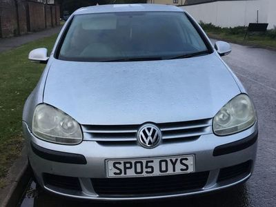 used VW Golf 1.4 S 5dr