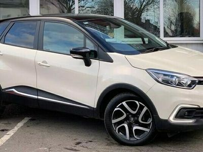used Renault Captur ICONIC TCE 0.9 5dr