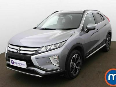 used Mitsubishi Eclipse Cross 1.5 Dynamic 5dr